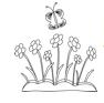 Burton Playgroup Planting Seeds
