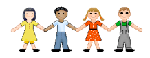 Children at Playgroup